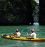 Kayaking Tour ( Half Day )