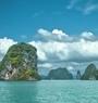 Phang Nga Bay tour by Speedboat