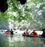 Sea Cave Canoe (Phang Nga Bay)